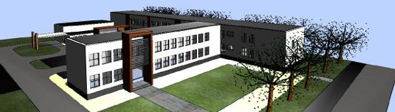 Budynek zdjęcie