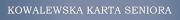 Kowalewska Karta Seniora