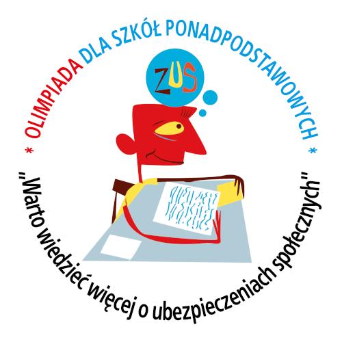 Olimpiada ZUS - logo