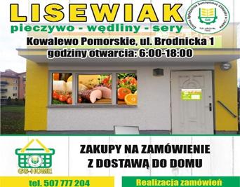 Lisewiak