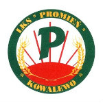 Logo LKS Promień
