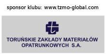 Logo sponsora LKS Promień